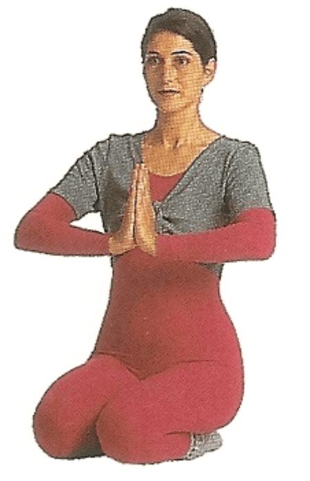 Rückbildung die 4 wichtigsten Übungen zur Rückbildung und 4 wichtige Übungen für die Brust