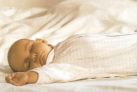 Alles für gesunden Schlaf Ihres Babys