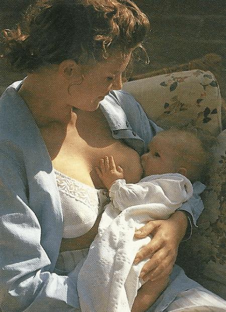 Die Zweiten neun Monate nach der Geburt - Was man beachtetn bzw.vermeiden sollte