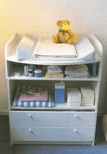 Sanfte Pflege Wickeln - Wickeln: nicht nur zur Sauberkeit
