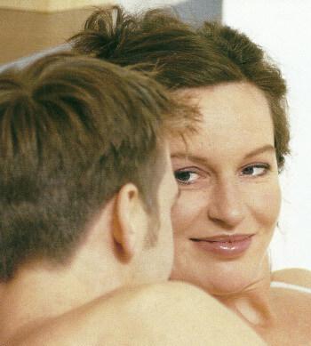 Lust und Liebe in der Schwangerschaft mit Höhenpunkten