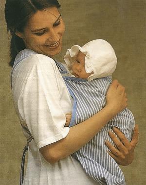 Veränderungen nach der Geburt - Das tut der Mutter gut
