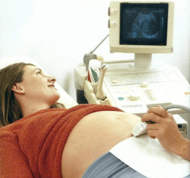 Vorsorgeuntersuchungen, Gesundheitscheck für Mutter und Kind