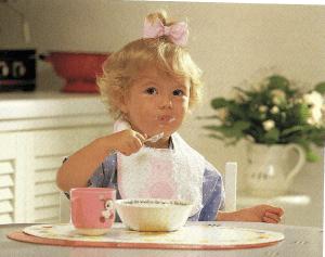Von der Brust zum Brei so kommt Ihr Baby auf den richtigen Geschmack