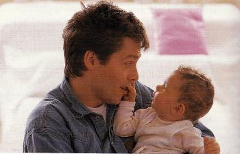 Verschaffen Sie sich Hilfe und Behördengänge nach der Geburt