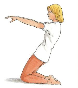 Schnell wieder in Form nach der Geburt! 5 Leichte Übungen zur Rückbildung