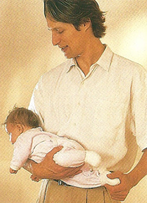 Vom sicheren Umgang mit dem Baby bis zum Kleinkind
