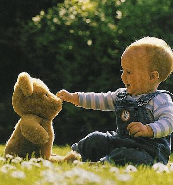 Mit dem Baby unterwegs - Sicherer Umgang mit dem Baby